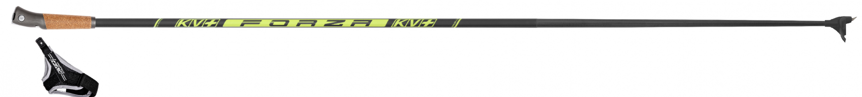 KV+   FORZA  - Mod.2021/22 Langlaufstock