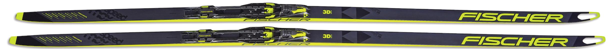FISCHER SPEEDMAX 3D SKATE - Modell 2019/20