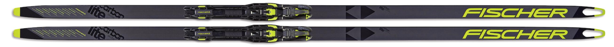 FISCHER CARBONLITE SKATE - Modell 2019/20